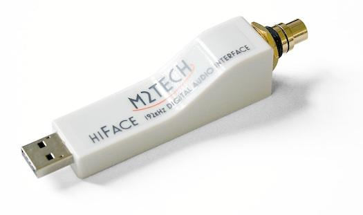 M2Tech-HiFace-USB-Interface-SPDIF-bis-zu-192KHz-Cinch